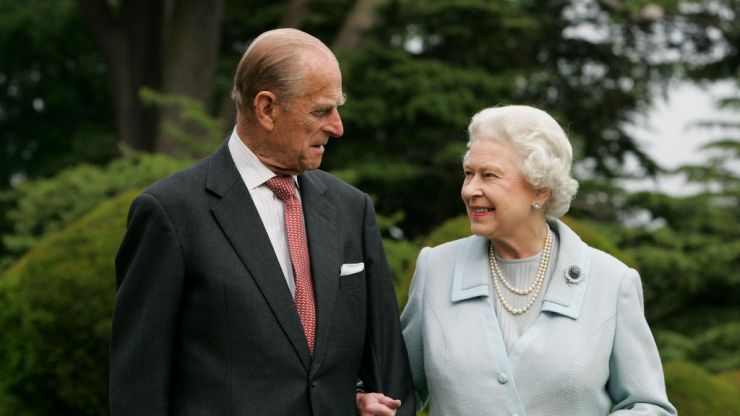 Prince Philip's will to be kept secret for 90 years 'to protect Queen'