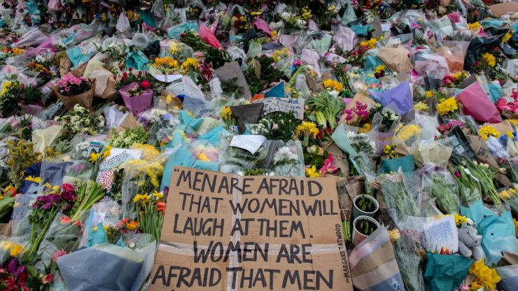 Make violence against women same priority as tackling terrorism, police watchdog says