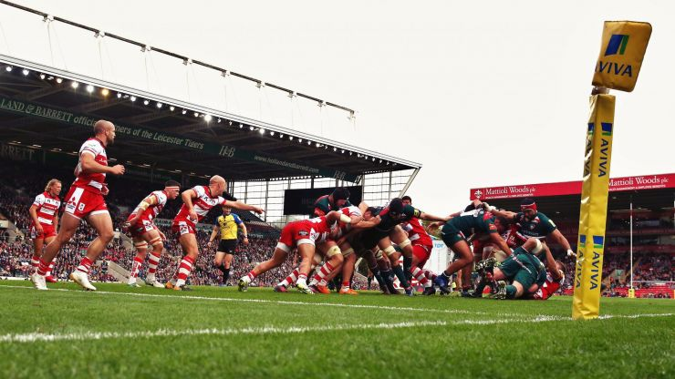 Top 10 rugby stadiums in the world announced, but many English fans will disagree