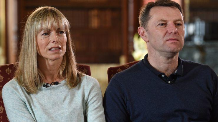 Maddie McCann's ex-GP mum Kate returns to work on NHS front line