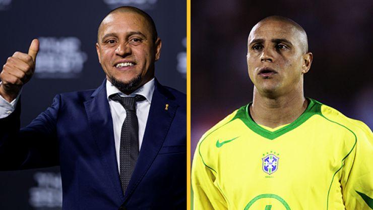 Roberto Carlos demands new football calendar to help protect players