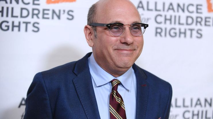 Tributes paid as Sex and the City star Willie Garson dies aged 57