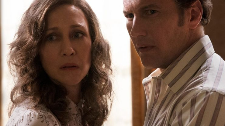 'The Conjuring' home being sold for $1.2 million