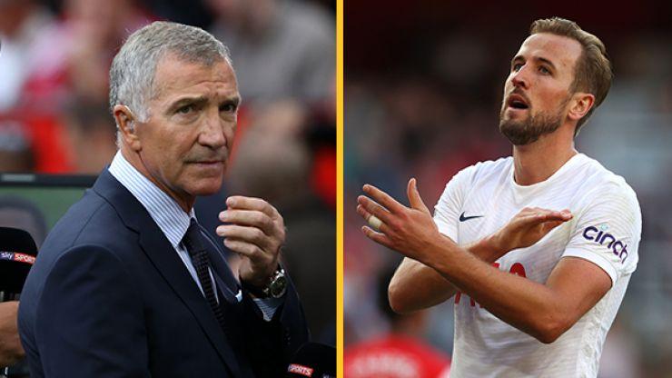 Graeme Souness tears into Tottenham after embarrassing derby defeat
