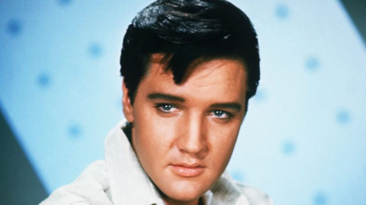 Homeless man in California was actually Elvis Presley, according to conspiracy theorists