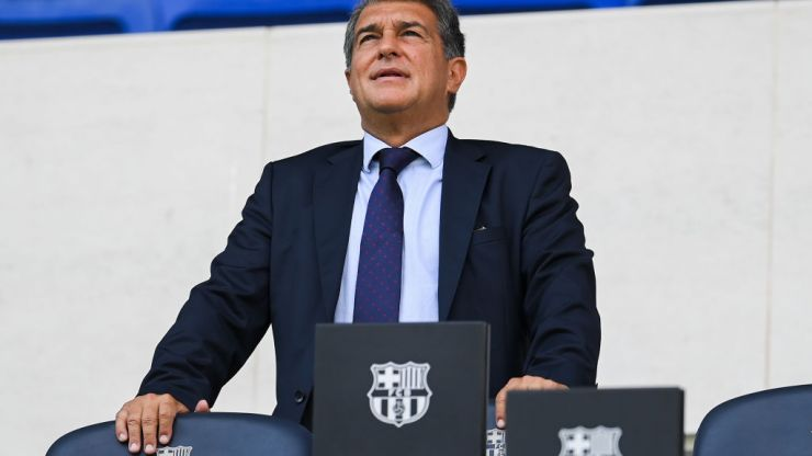 Barca receive £1.2bn offer from Dubai company to write off club debt