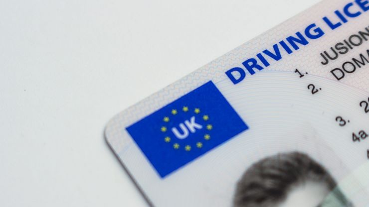 Driving licence warning as new change this week could land drivers £1,000 fine