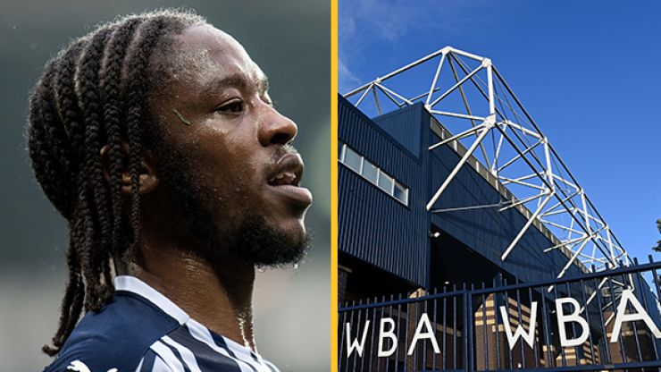 West Brom fan who racially abused Romaine Sawyers sentenced to eight weeks in prison
