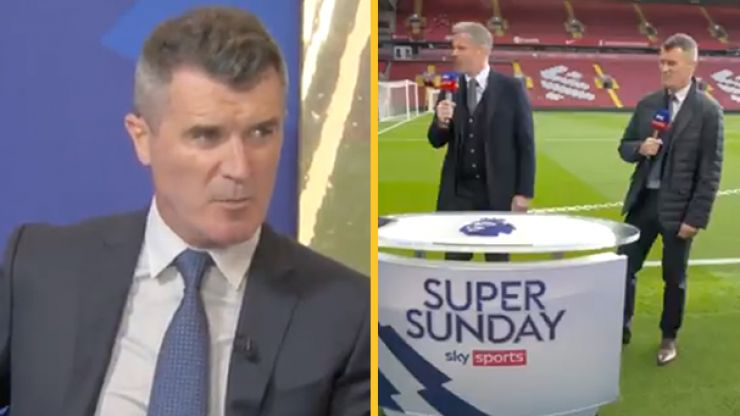 Roy Keane doubles down on comments about Kyle Walker