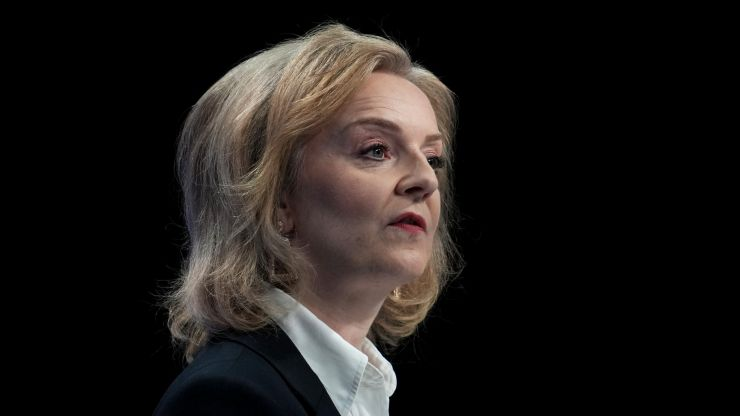 Transgender people should not have right to self-identify without medical checks, says Liz Truss