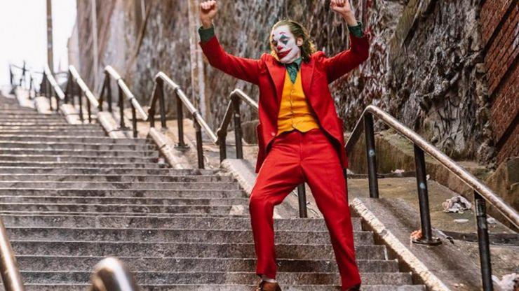 Joaquin Phoenix teases potential Joker sequel