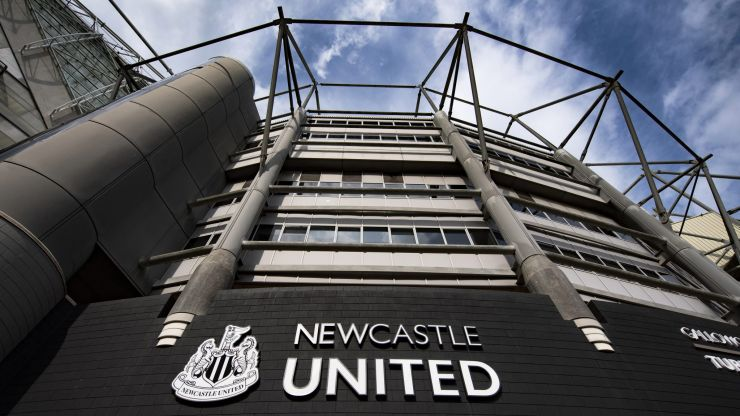 Widow of assassinated journalist urges Premier League not to 'cave in' to Saudi Newcastle takeover