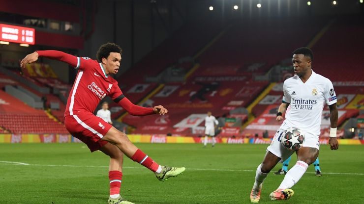 Police close investigation into racist abuse of Liverpool players with offenders based outside UK