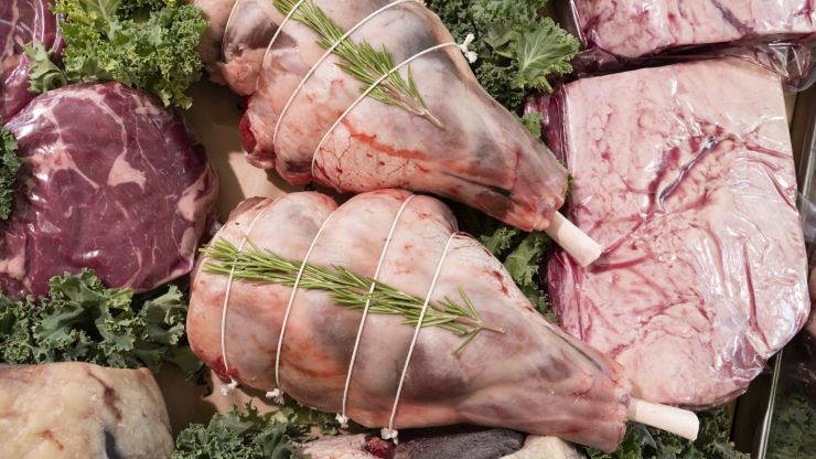 Red meat consumption drops 17% in a decade, but it's not enough