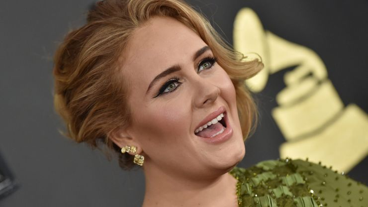 Adele addresses 'cultural appropriation' backlash over controversial Notting Hill photo