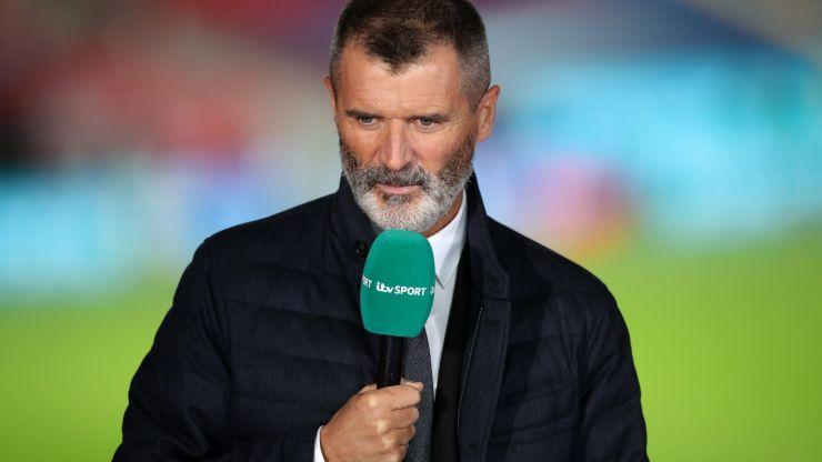 Roy Keane compares Phil Foden to NFL star Tom Brady