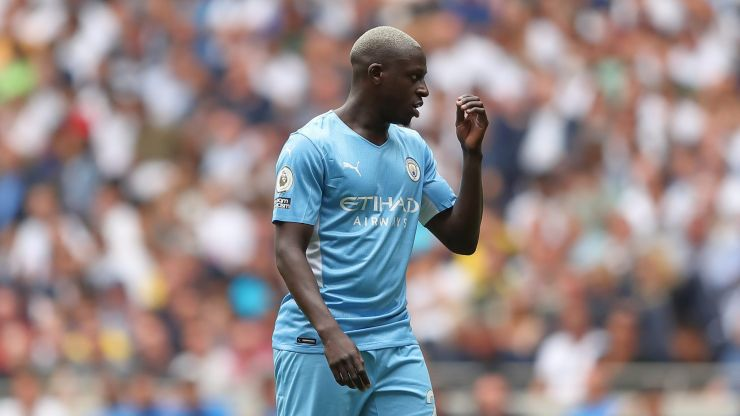 Benjamin Mendy has been denied bail, will remain in prison until trial