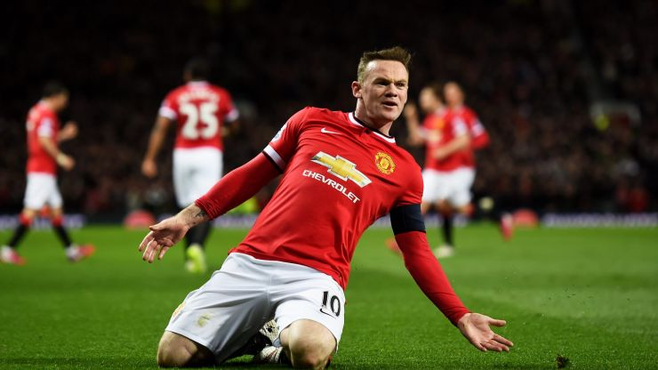 Official trailer drops for new Wayne Rooney documentary