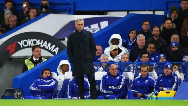 Ex-Chelsea coach explains why Mourinho let Salah and De Bruyne leave