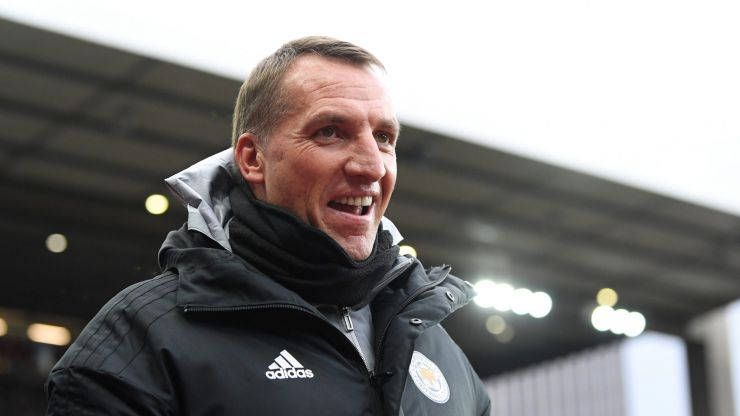 Brendan Rodgers to turn down Newcastle approach as he holds out to succeed Guardiola