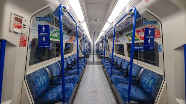 Night Tube reopening, Sadiq Khan confirms