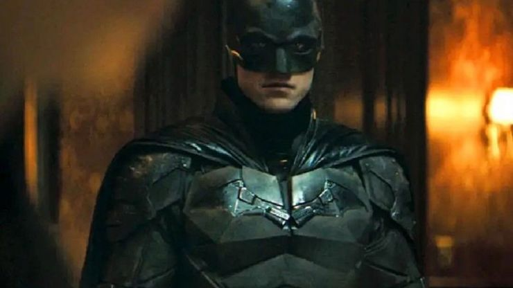 Fans are in love with Robert Pattinson's 'perfect' Batman voice in new teaser