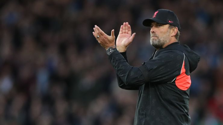 Jurgen Klopp calls out Gareth Southgate for not including Joe Gomez in England squad