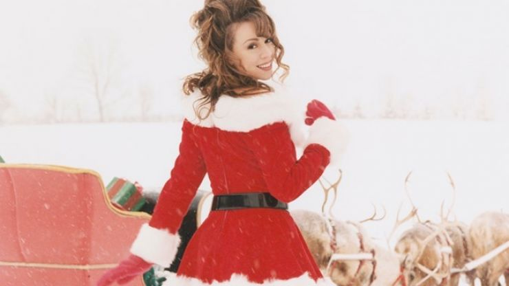 Heart Xmas which plays Christmas songs 24/7 has just launched