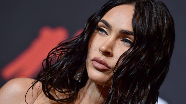 Megan Fox reveals graphic sex confession about Machine Gun Kelly