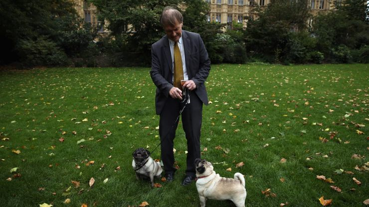 BREAKING: Conservative MP Sir David Amess dies after being stabbed 'multiple times'
