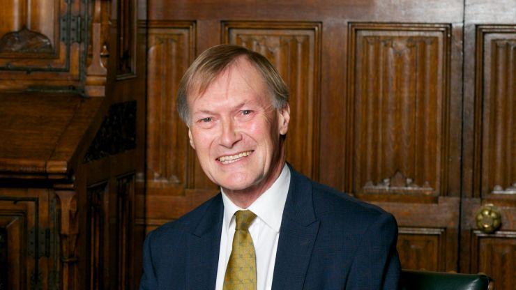 Sir David Amess stabbing was terrorism according to police