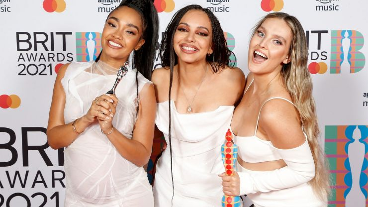 Little Mix will announce their split next month, sources claim