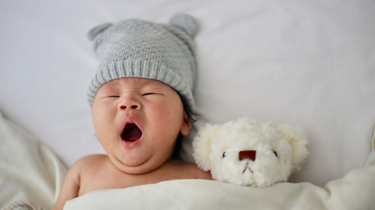 Most popular baby names of the year revealed