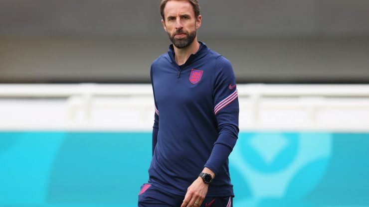 Gareth Southgate to discuss biennial World Cup plans with FIFA