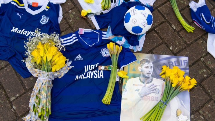 Pilot who crashed plane that killed Emiliano Sala was ordered not to fly