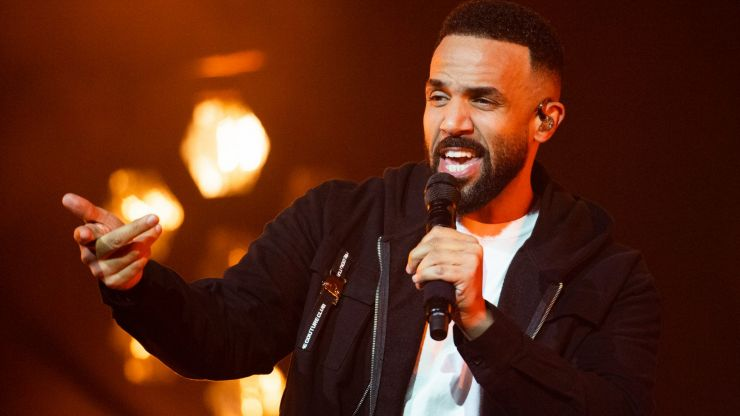 How the government's Covid strategy went a bit Craig David in less than Seven Days
