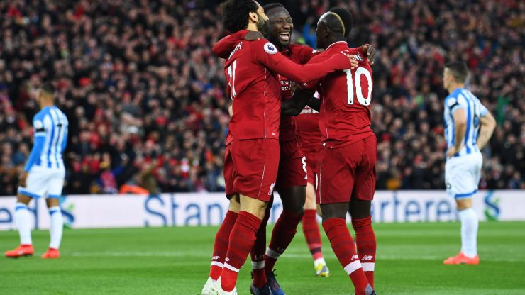 Liverpool to hold AFCON talks in attempt to reduce player absences