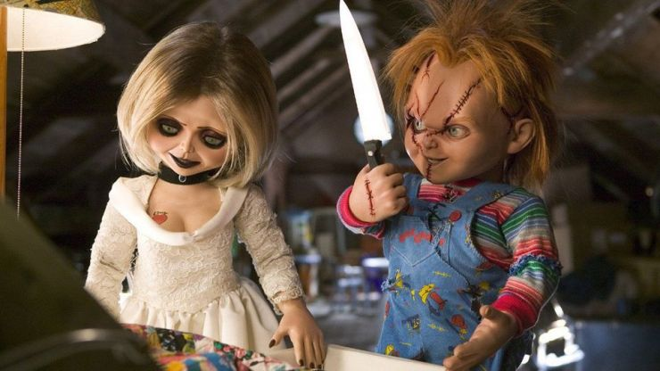 Horror icon Chucky has come out as an LGBT ally and fans are loving it