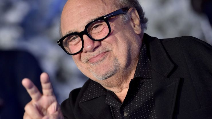 Danny DeVito is the 5th hottest man on the planet, says poll