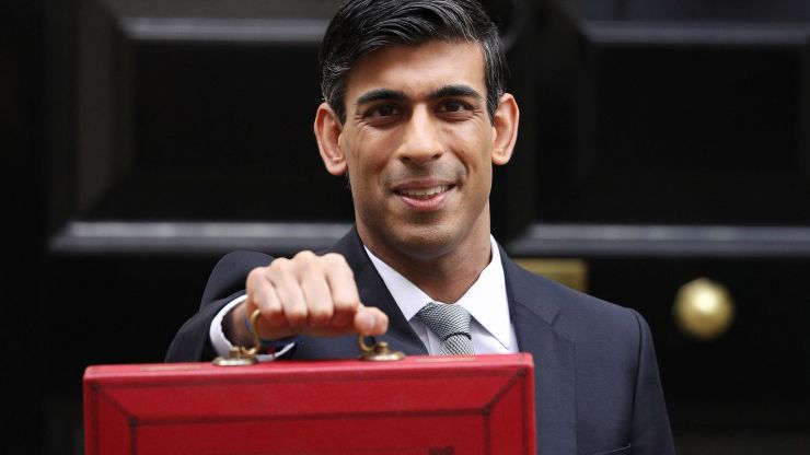 Millionaires petition Rishi Sunak to tax the rich