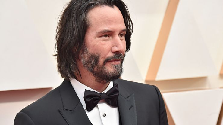 Keanu Reeves gifts $10k Rolex watches as a thank you to John Wick 4 stuntmen
