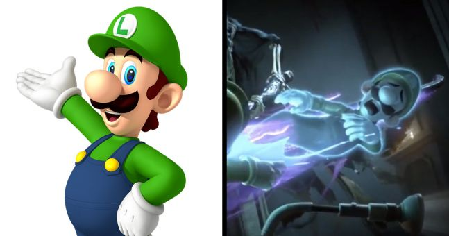nintendo has killed luigi and it has not gone down well at all
