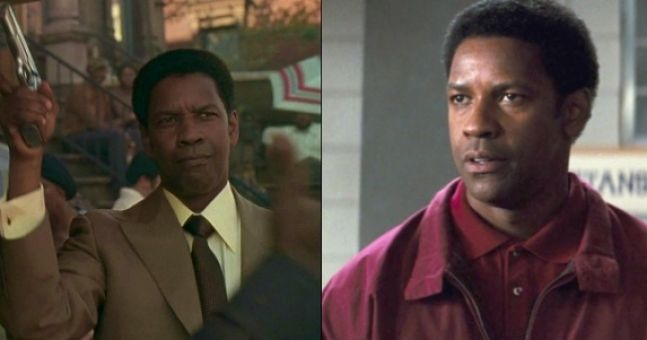 Sky will be having a Denzel Washington marathon this week with some