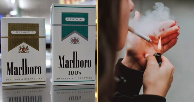 Marlboro maker calls for complete ban on cigarettes within ten years