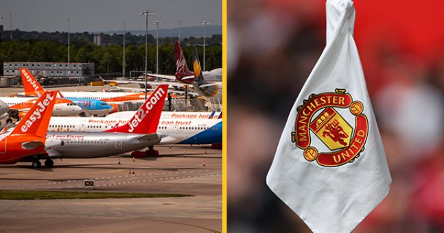 Man Utd defend decision to make 10 minute flight to Leicester for Premier League clash   JOE.co.uk