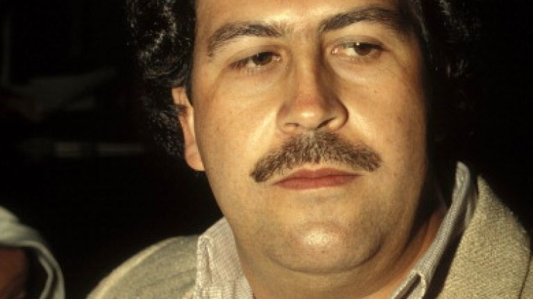 netflix to make series based on the life of colombian drug kingpin