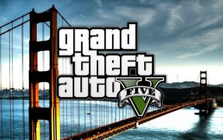 VIDEO: This incredible GTA V stunt is the most unrealistically badass video game trick we've ever seen