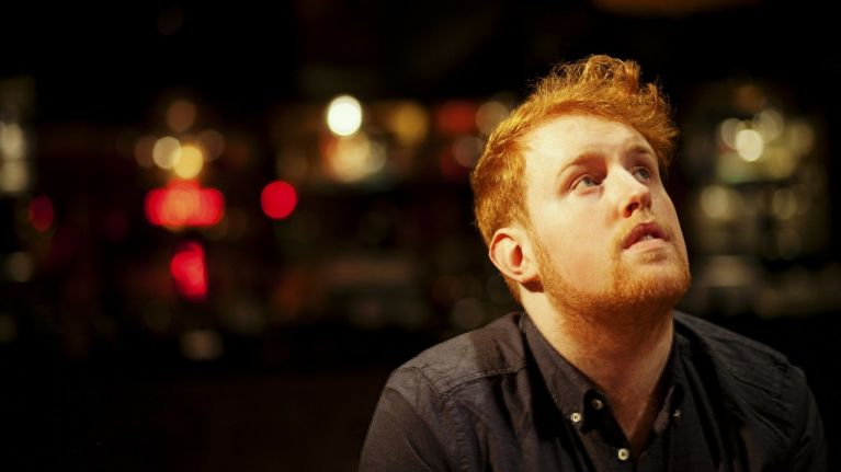 VIDEO: Gavin James looks VERY different in this seven-year old video, but sounds just as good