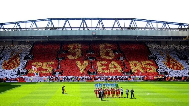 Audio: Des Cahill's poignant and moving report on the 25th anniversary of Hillsborough