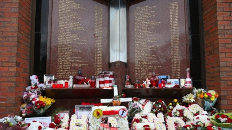 Reports: Hillsborough insults added to Wikipedia from British government computers